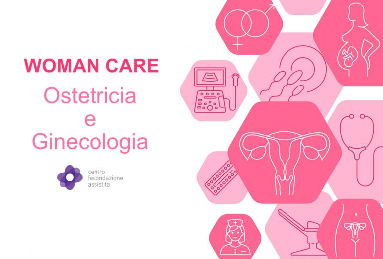 WOMAN CARE - Cosa è WOMAN CARE